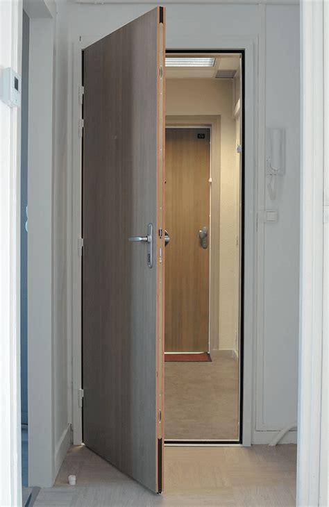 porte entree appartement isolation phonique porte d entr 233 e appartement sur mesure devis gratuit imperium ouvertures