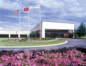 The, Denso, Manufacturing, Tennessee, Journey, 1987