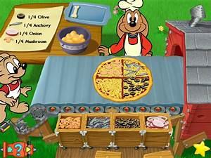Frankie39s Pizza Stand JumpStart Wiki FANDOM Powered By