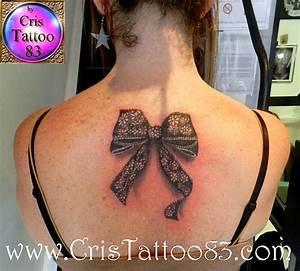 Tatouage Papillon Signification : noeud tatouage nuque cochese tattoo ~ Melissatoandfro.com Idées de Décoration