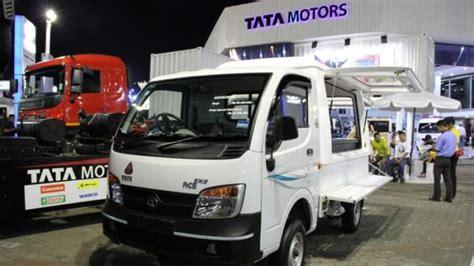 Modifikasi Tata Ace by Jualan Up Mini Di Indonesia Tata Motors Belajar Dari