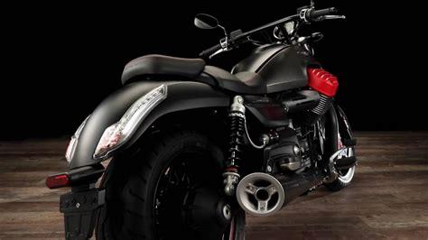 Moto Guzzi Audace 2019 by Moto Guzzi Audace Carbon Footage Still