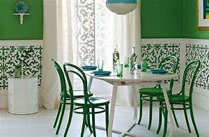quelle couleur pour quelle ambiance blog quotma maison With deco cuisine avec chaise de cuisine couleur