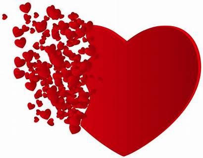 Heart Clipart Hearts Chalk Transparent Clip Banner