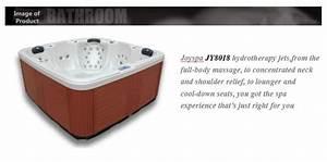 Whirlpool Rund Outdoor : hot tub spa cheap freestanding portable bathtub outdoor massage round whirlpool bathtub outdoor ~ Sanjose-hotels-ca.com Haus und Dekorationen