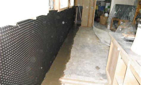 Wet Basement Waterproofing Portland  Vancouver Wa