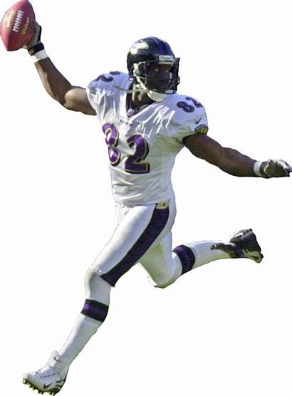 Ravens Plays Sports Jermaine Down Super