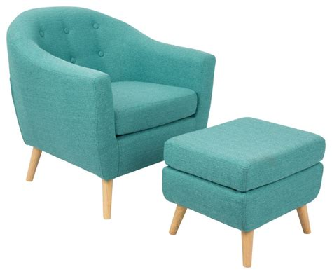 shop houzz lumisource rockwell mid century modern chair