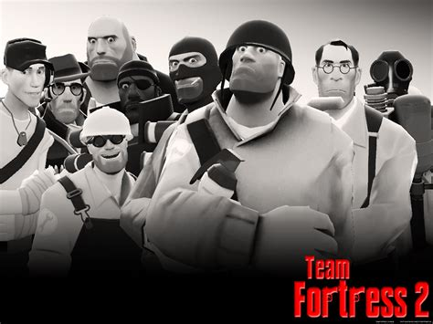 Team Fortress 2 Wallpapers Team Fortress 2 Stock Photos