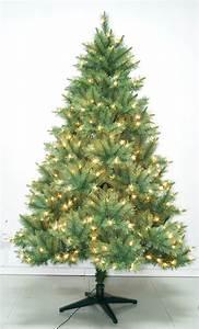 7, U0026, 39, Pe, Artifical, Outdoor, Lighted, Christmas, Tree