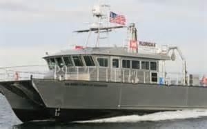 Photos of Ocean Aluminum Boats