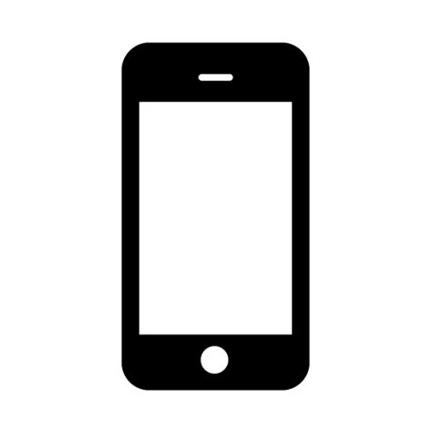iphone phone icon png clipart best