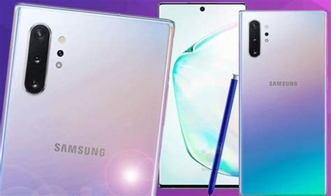 note 10 release this could be the best feature of samsung s new galaxy flagship express co uk