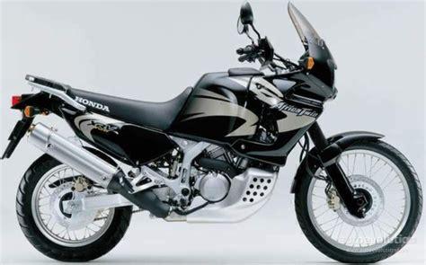 Honda Xrv 750 Africa Twin Specs