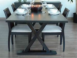 Dining Table: Dining Table Design Plans