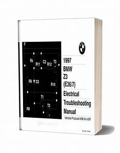 Bmw Z3 1996 Electrical Troubleshooting Manual