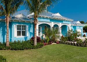 sea watch lake ida delray beach fl 2010 tropical With light blue paint for tropical home design