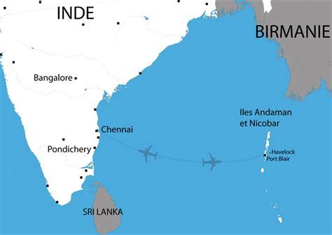 dans chambre d hotel voyage îles andaman en inde personnalisable meltour