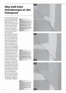 Q3 Spachtelung Preis : brillux vlies wandbel ge by brillux issuu ~ Eleganceandgraceweddings.com Haus und Dekorationen