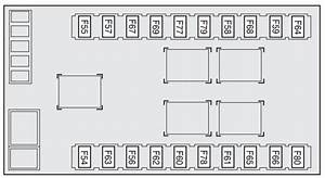 Alfa Romeo 159  2005 - 2011  - Fuse Box Diagram