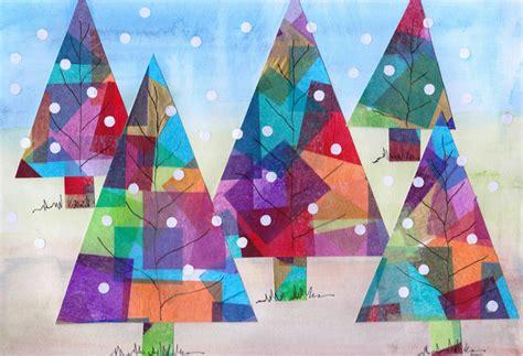 paper christmas tree bulletin board bulletin boards door decorations