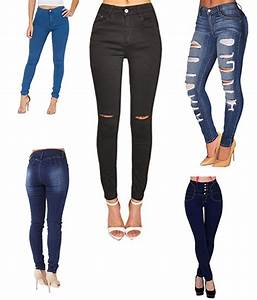 20 Jeans for Big Thighs but Small Waist + How To Choose   MyCasualStyle