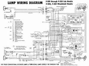 96 Dodge Intrepid Wiring Diagram