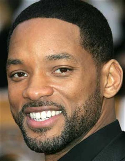 Will Smith Smile  Rate My Smile Rating