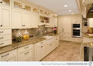15 dainty cream kitchen cabinets fox home design With kitchen colors with white cabinets with woodland animal stickers