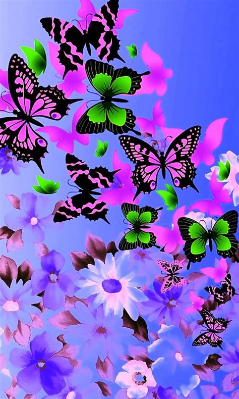 Mīlu tevi ļoti ļoti | Butterfly painting, Butterfly ...