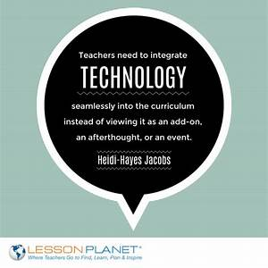 Quotes About Technology And Learning  Quotesgram