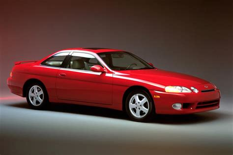 lexus sc400 who wanted an sc300 400 when they were new page 2