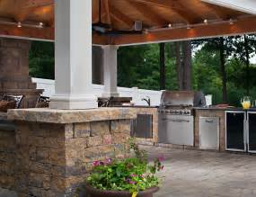 kitchen patio ideas outdoor kitchen trends 9 ideas for your backyard