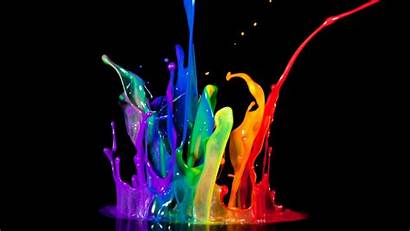 Colors Wallpapers Backgrounds Colorful Cool Artistic Colores
