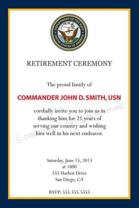 army retirement ceremony army retirement quotes quotesgram