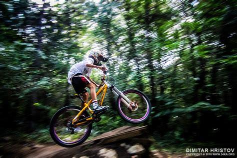 Aaron Gwin Downhill Bike