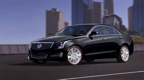 Cadillac Ats. Price, Modifications, Pictures. Moibibiki