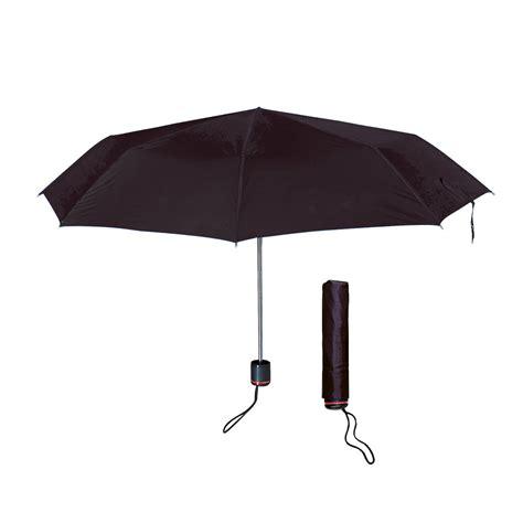 folding umbrella 4122 43 quot arc mini telescopic folding umbrella