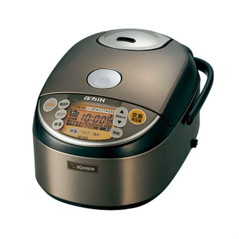 rice cooker japanese zojirushi np cookers xt perfomance