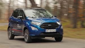 Ford Ecosport St Line 2018 : ford ecosport 1 0 ecoboost 125 km st line 2018 test ~ Kayakingforconservation.com Haus und Dekorationen