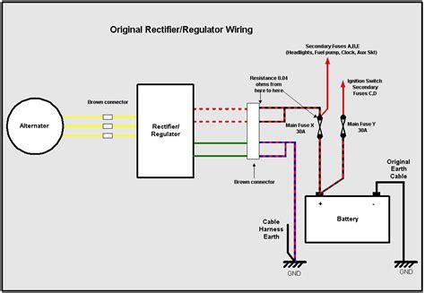 Honda Xr650l Wiring Diagram by 2001 Honda Xr650l Wiring Diagram Auto Electrical Wiring