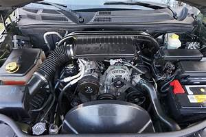 Diagram Of Engine Compartment 2007 Jeep Commander