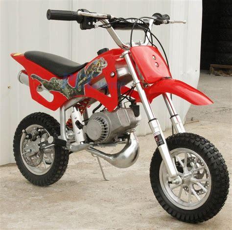 free shipping kids 49cc 2 stroke motor mini bike dirt