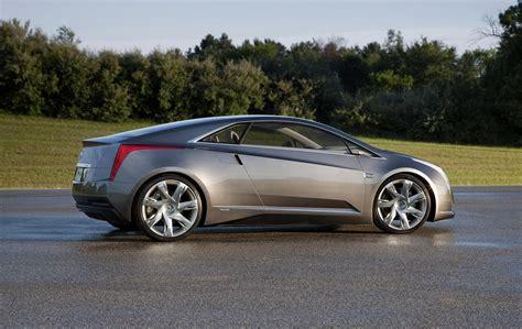 Cadillac Elr by 2014 Cadillac Elr Interior