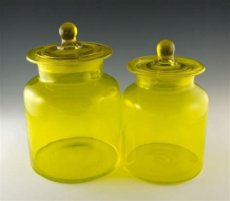 glass kitchen canister set 17 best images about vintage retro canister sets on