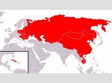 Социалистические страны — Традиция