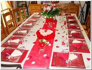 Deco Table Anniversaire Femme : jolie table aux petits bonheurs d arielle ~ Melissatoandfro.com Idées de Décoration