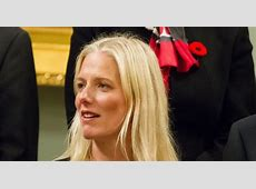 Catherine McKenna, Environment Minister, Says Climate