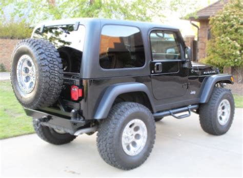 accidents jeep wrangler rubicon  sale  fayetteville nc offerup
