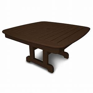 square coffee tables usa made with ultra durable With coastal square coffee table
